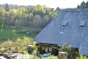 Blick auf den Untermühlbachhof